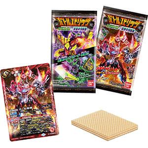 バトルスピリッツウエハース 紫翠の刃旋風 20個入りBOX (食玩)