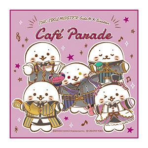 アイドルマスター SideM×しろたん マルチクロス Cafe Parade