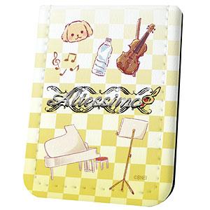 レザーフセンブック「アイドルマスター SideM」05/Altessimo(グラフアート)