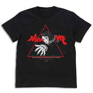 鬼滅の刃 魘夢 Tシャツ/BLACK-M