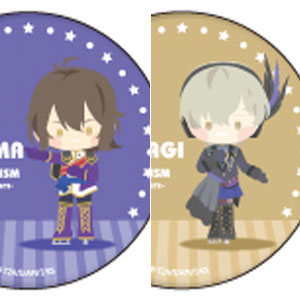 缶バッジ「KING OF PRISM -Shiny Seven Stars-」27/ぽすてる 6個入りBOX