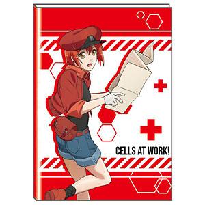 はたらく細胞 B6マンスリースケジュール手帳 2022 A