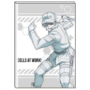 はたらく細胞 B6マンスリースケジュール手帳 2022 B