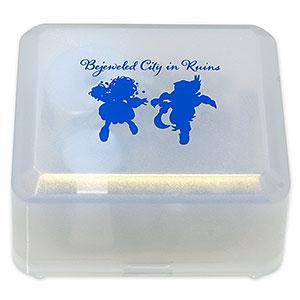 聖剣伝説 Legend of Mana オルゴール 〈滅びし煌めきの都市〉