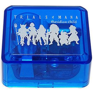 聖剣伝説3 TRIALS of MANA オルゴール 〈Meridian Child〉