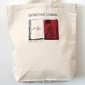 名探偵コナン トートバッグ 赤井ver.