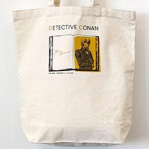 名探偵コナン トートバッグ 安室ver.