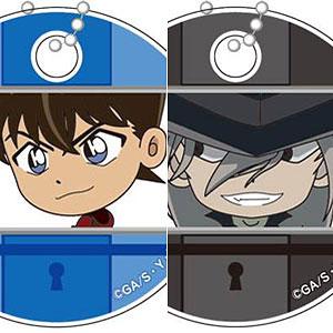名探偵コナン かんらんしゃアクリルゴンドラ Vol.2 6個入りBOX