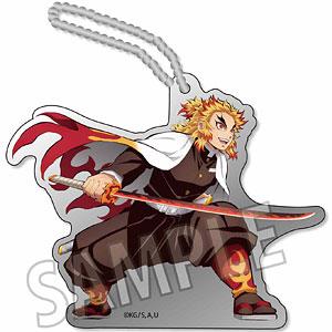 リフレクター 鬼滅の刃 煉獄杏寿郎