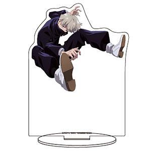 キャラアクリルフィギュア「呪術廻戦」06/狗巻棘