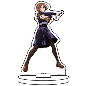 キャラアクリルフィギュア「呪術廻戦」10/釘崎野薔薇