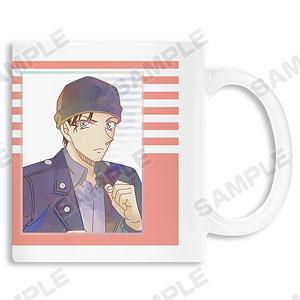名探偵コナン 赤井秀一 Ani-Art 第5弾 マグカップ