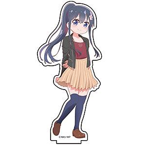 TVアニメ「私に天使が舞い降りた!」描き下ろしBIGアクリルスタンド(2)白咲花