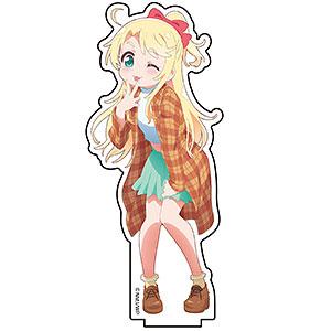 TVアニメ「私に天使が舞い降りた!」描き下ろしBIGアクリルスタンド(4)姫坂乃愛