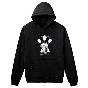 犬夜叉 殺生丸 POPOON パーカー メンズ XL