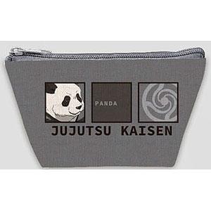ハンディポーチ 呪術廻戦 06 パンダ