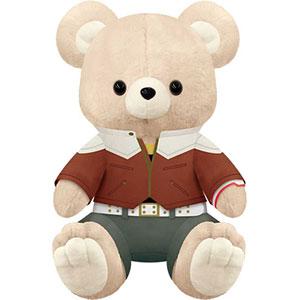 esシリーズnino My Dear Bear TIGER & BUNNY バーナビー・ブルックス Jr.