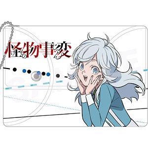 怪物事変 クリアマルチケース /03 晶