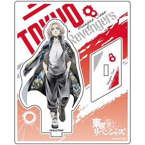 TVアニメ『東京リベンジャーズ』 アクリルスタンド PALE TONE series 佐野万次郎