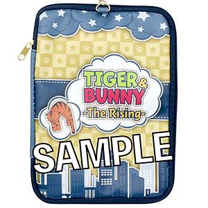 劇場版 TIGER & BUNNY -The Rising- 指の上のポーチ