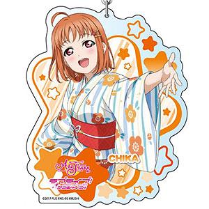 ラブライブ!スクールアイドルフェスティバルALL STARS デカキーホルダー 高海千歌 ピックアップ vol.12