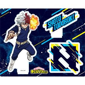 僕のヒーローアカデミア アクリルスタンド 轟焦凍(アニメ5期ver/vol.2)