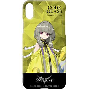 コードギアス Genesic Re;CODE アーカイヴ iPhoneケース(11 Pro Max)