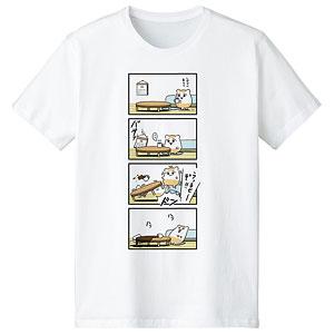 ちこまる Tシャツ メンズ S