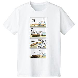 ちこまる Tシャツ メンズ L