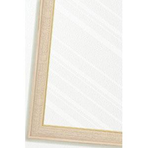 スタジオジブリ作品 ジブリがいっぱい ジグソーパズルフレーム500ピース用 白木(しらき)