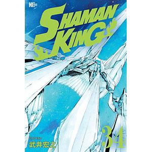 SHAMAN KING(34) (書籍)