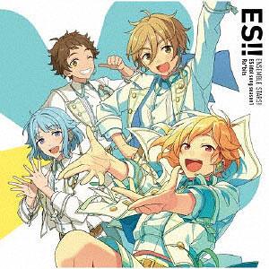 CD Ra*bits / あんさんぶるスターズ!! ESアイドルソング season1 Ra*bits