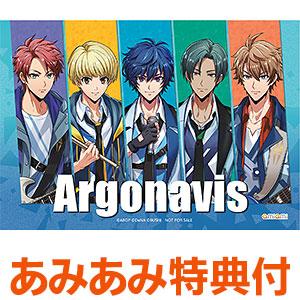 【あみあみ限定特典】【特典】CD Argonavis / JUNCTION/Y 通常盤Atype