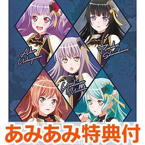 【あみあみ限定特典】CD 劇場版「BanG Dream! Episode of Roselia」Theme Songs Collection 通常盤