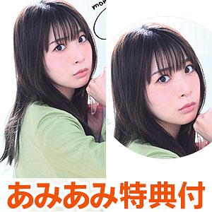 【あみあみ限定特典】CD May'n / momentbook CD+BD