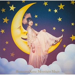 CD 花澤香菜 / 花澤香菜 1stシングル Moonlight Magic 初回限定盤