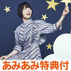 【あみあみ限定特典】CD 花澤香菜 / 花澤香菜 1stシングル Moonlight Magic 通常盤