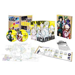 DVD 僕のヒーローアカデミア 5th DVD Vol.1 初回生産限定版