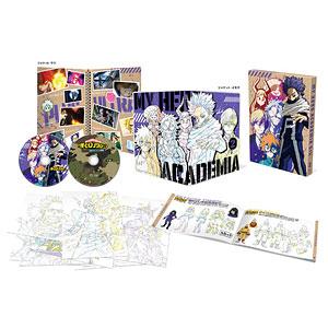 BD 僕のヒーローアカデミア 5th Blu-ray Vol.2 初回生産限定版