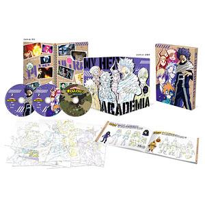 DVD 僕のヒーローアカデミア 5th DVD Vol.2 初回生産限定版