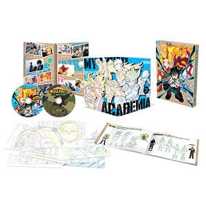 BD 僕のヒーローアカデミア 5th Blu-ray Vol.3 初回生産限定版