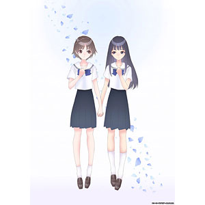BD BLUE REFLECTION RAY/澪 Blu-ray第4巻