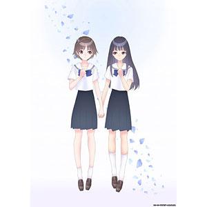 BD BLUE REFLECTION RAY/澪 Blu-ray第6巻