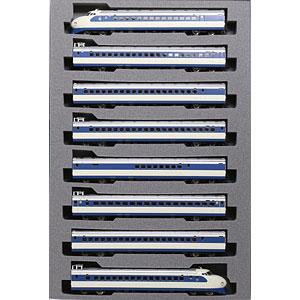 10-1700 0系2000番台新幹線 「ひかり・こだま」 8両基本セット