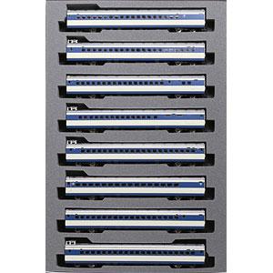 10-1701 0系2000番台新幹線 「ひかり・こだま」 8両増結セット