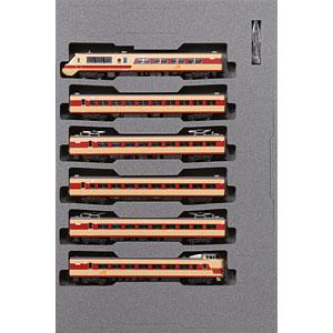 10-1690 381系〈パノラマしなの〉(登場時仕様) 6両基本セット