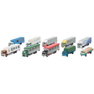 ザ・トラックコレクション 第13弾 10個入りBOX
