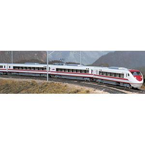10-381 北越急行681系2000番台 〈スノーラビットエクスプレス〉 9両セット