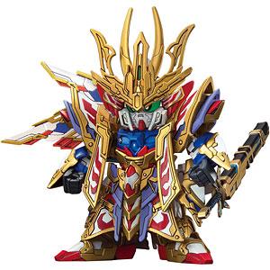 SDW HEROES 曹操ウイングガンダム 倚聖の装 プラモデル 『SDガンダムワールド ヒーローズ』