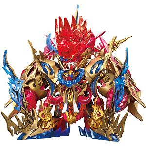 SDW HEROES 悟空インパルスガンダムDXセット プラモデル 『SDガンダムワールド ヒーローズ』